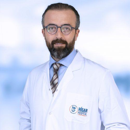 Op. Dr. Ömer AVLANMIŞ
