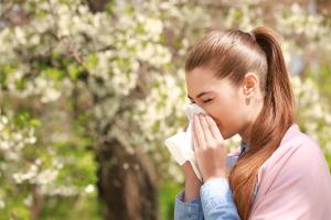 bahar allerjisi