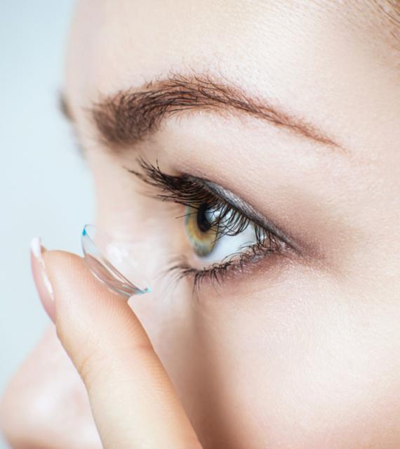 kontakt lensler koronavirus riskinizi artirir mi