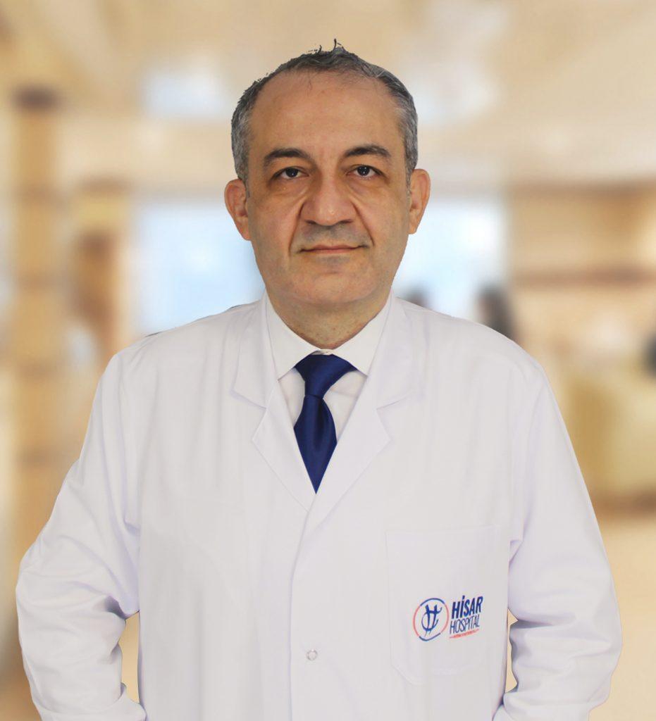 Gastroentoloji doc dr tarik