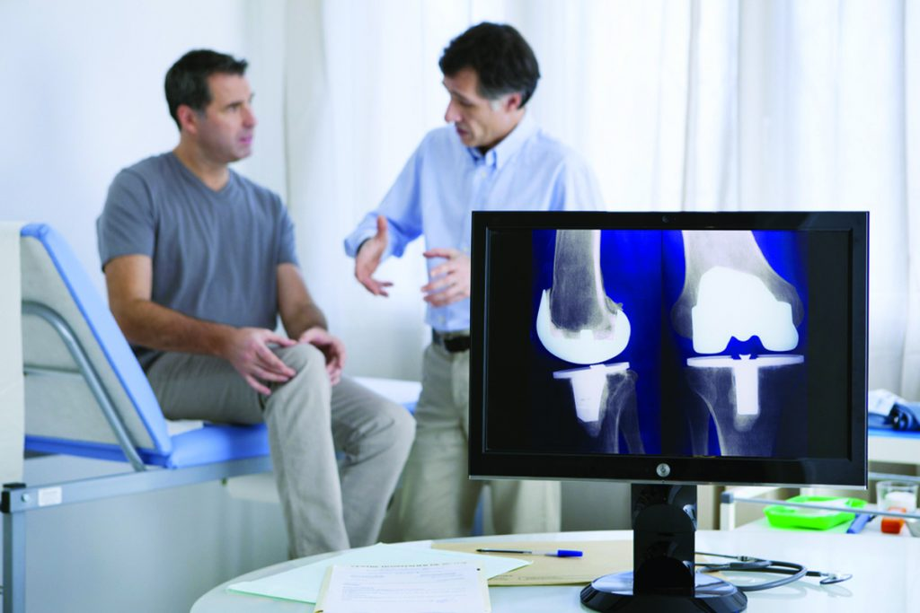 artroplasti kalca diz omuz protezi